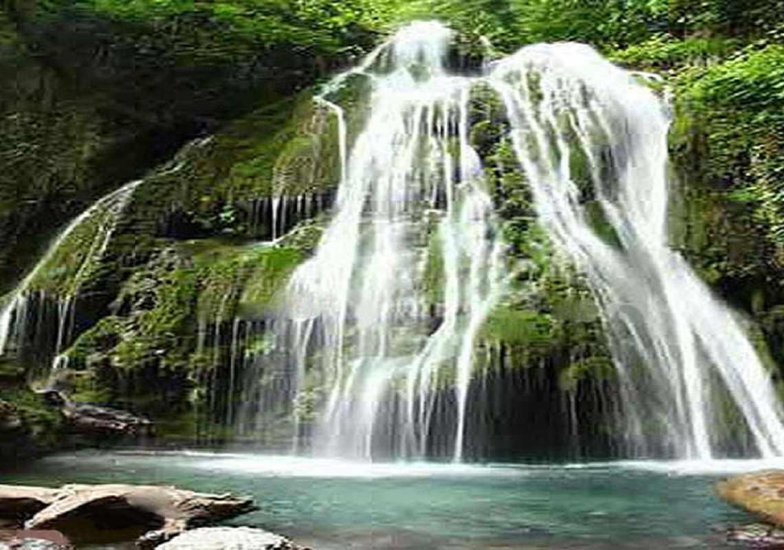 آبشار چم آو