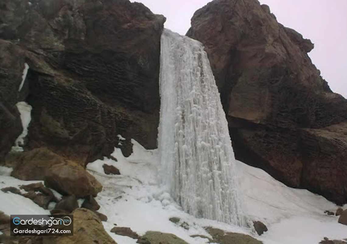 قله دماوند و مسیر های صعود به قله دماوند