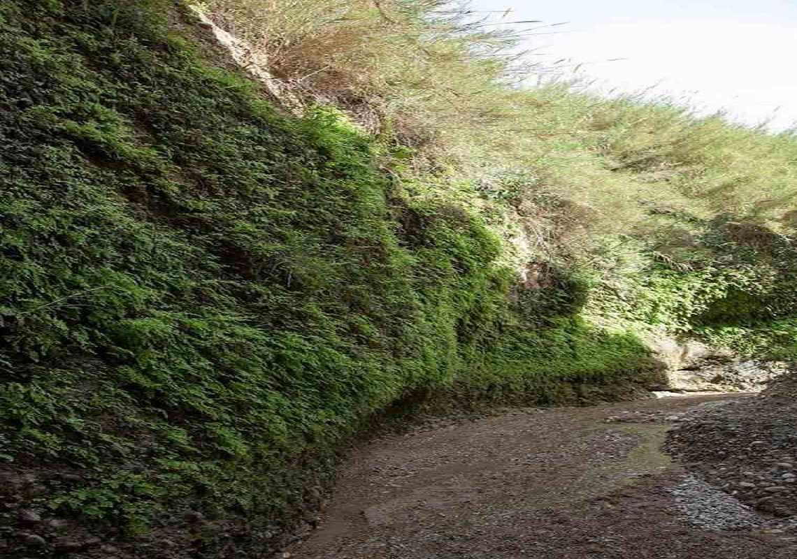 غار زینگان مهران