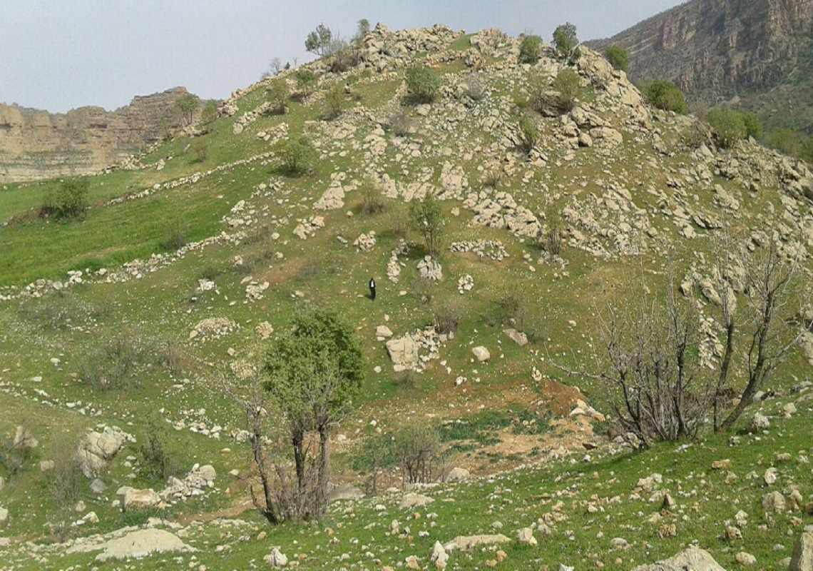 روستای بانقلان