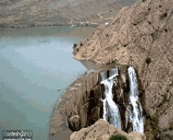 سد کبار، قدیمی ترین سد قوسی جهان