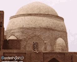 مسجد جامع رشتخوار کجاست