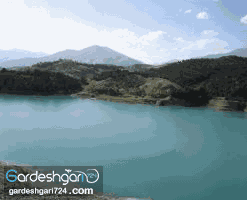 دریاچه سد لتیان، تجربه طبیعتی آرام