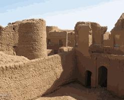 روستای نیاز آباد خواف