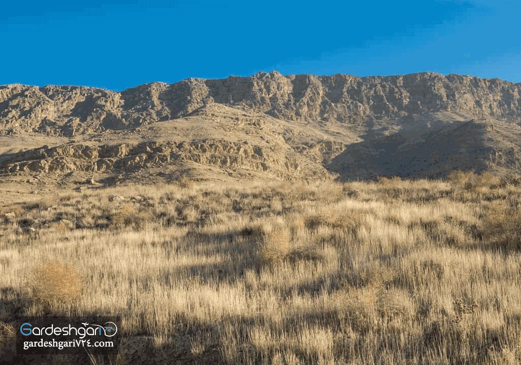 پارک ملی بمو