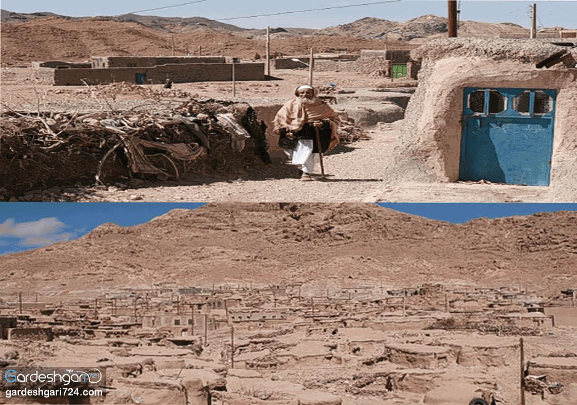 روستای ماخونیک کجاست