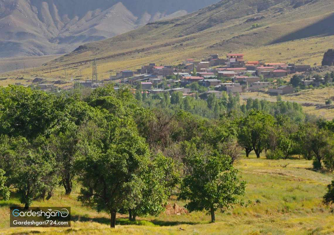 روستای هزاوه