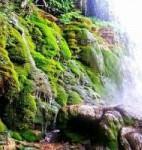 آبشار کوهمره سرخی شیراز