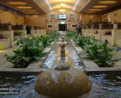 چشمه های آب گرم محلات