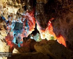 غار چال نخجیر کجاست؟