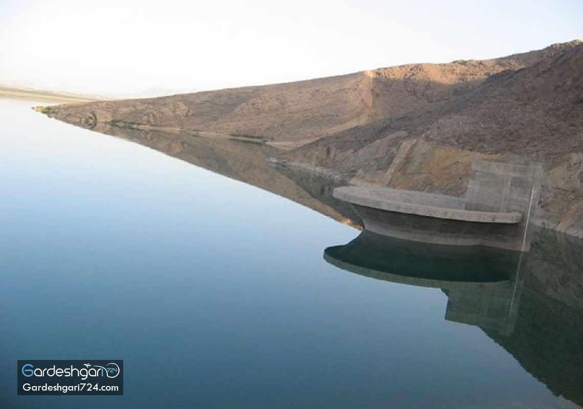 سد پانزده خرداد