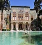 کاخ گلستان تهران کجاست؟