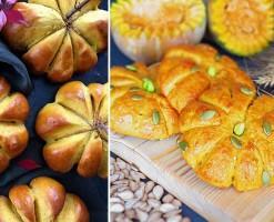 طرز تهیه نان حلوایی به روشی خوشمزه و مخصوص