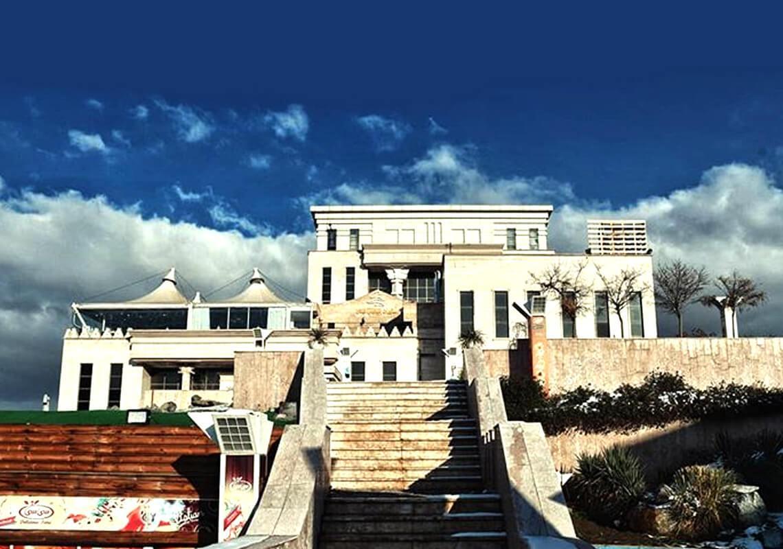 مجتمع کوهسر مال مشهد