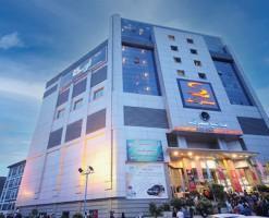 مرکز خرید سمرقند تهران