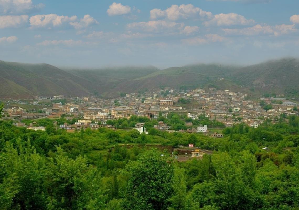 پل فیروزآباد کوثر