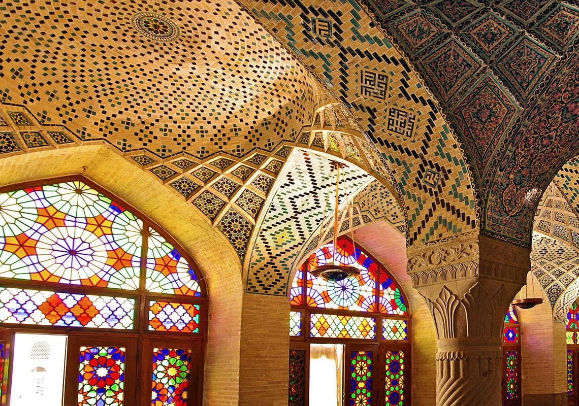 مسجد نصیر الملک