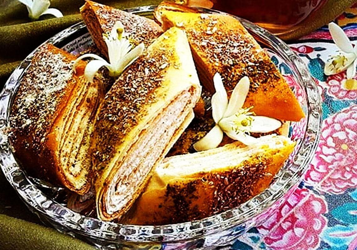 یوخه سوغات شیراز