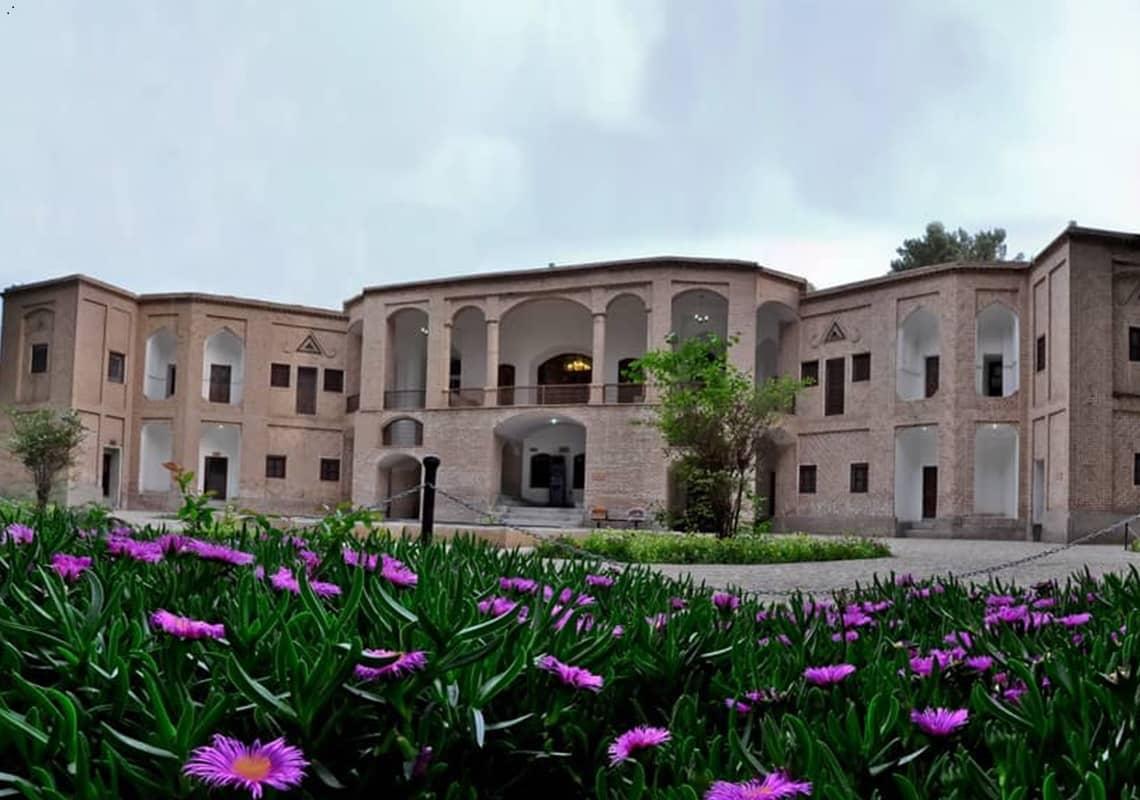 باغ و عمارت اکبریه