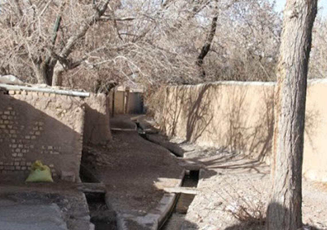 روستای تودشک