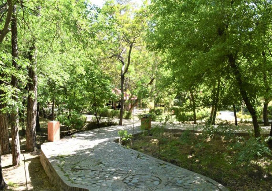 پارک قیطریه