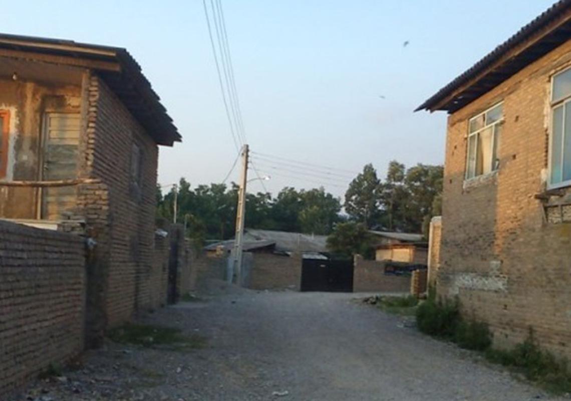 روستای کرآباد
