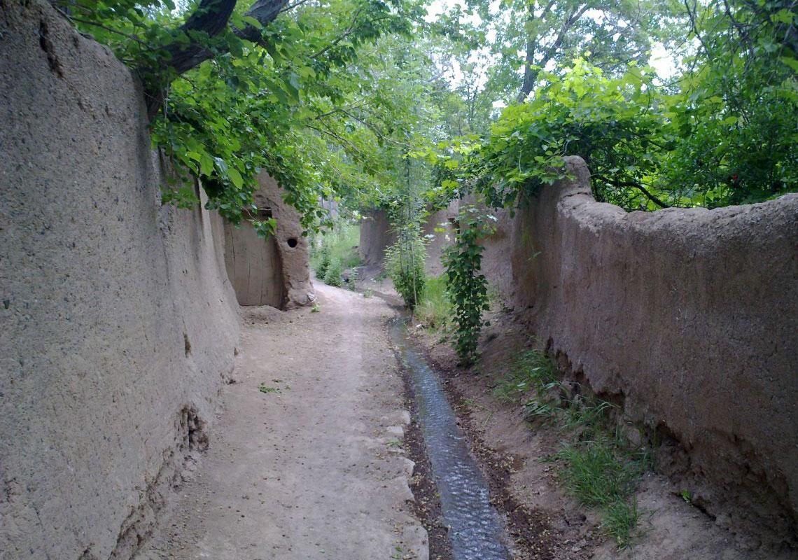 روستای علون آباد