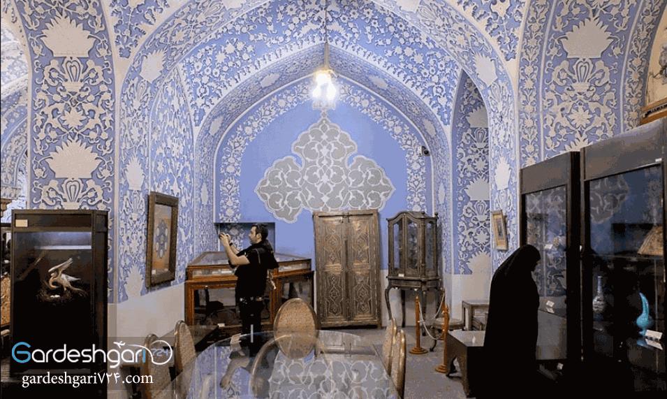 روزجهانی موزه و میراث فرهنگی
