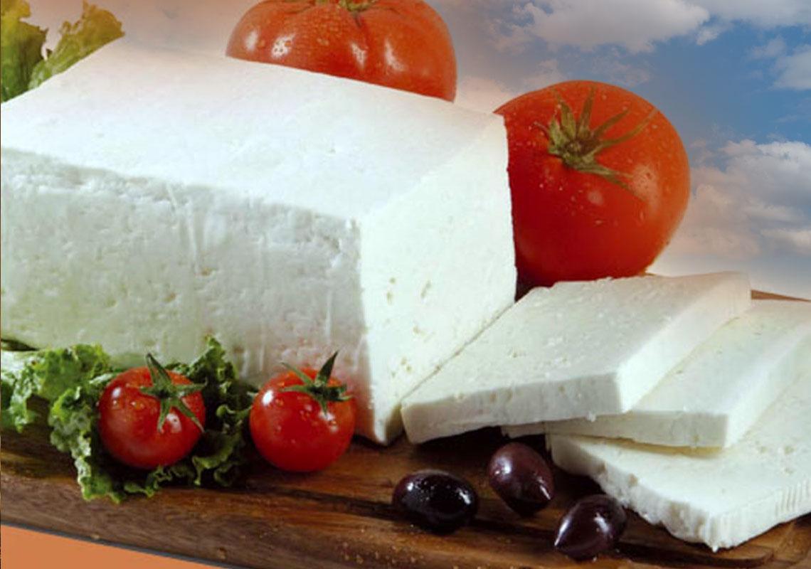 لبنیات و پنیر لیقوان سوغات تبریز