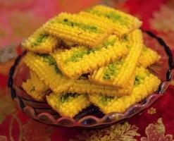 سوغات قزوین،لیست کامل از شیرینی ها و خوردنی ها وصنایع دستی جذاب | متن + عکس