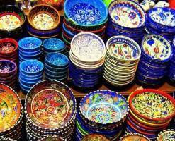 سوغات تهران، لیستی کامل از خوشمزه ترین و بهترین سوغاتی های سفر به پایتخت