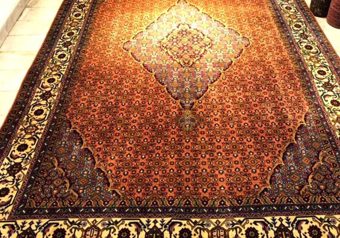 فرش اردبیل سوغاتی