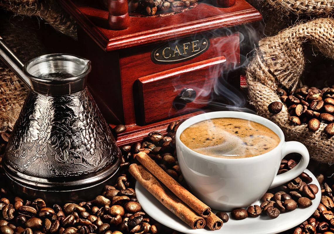 قهوه سوغات تهران