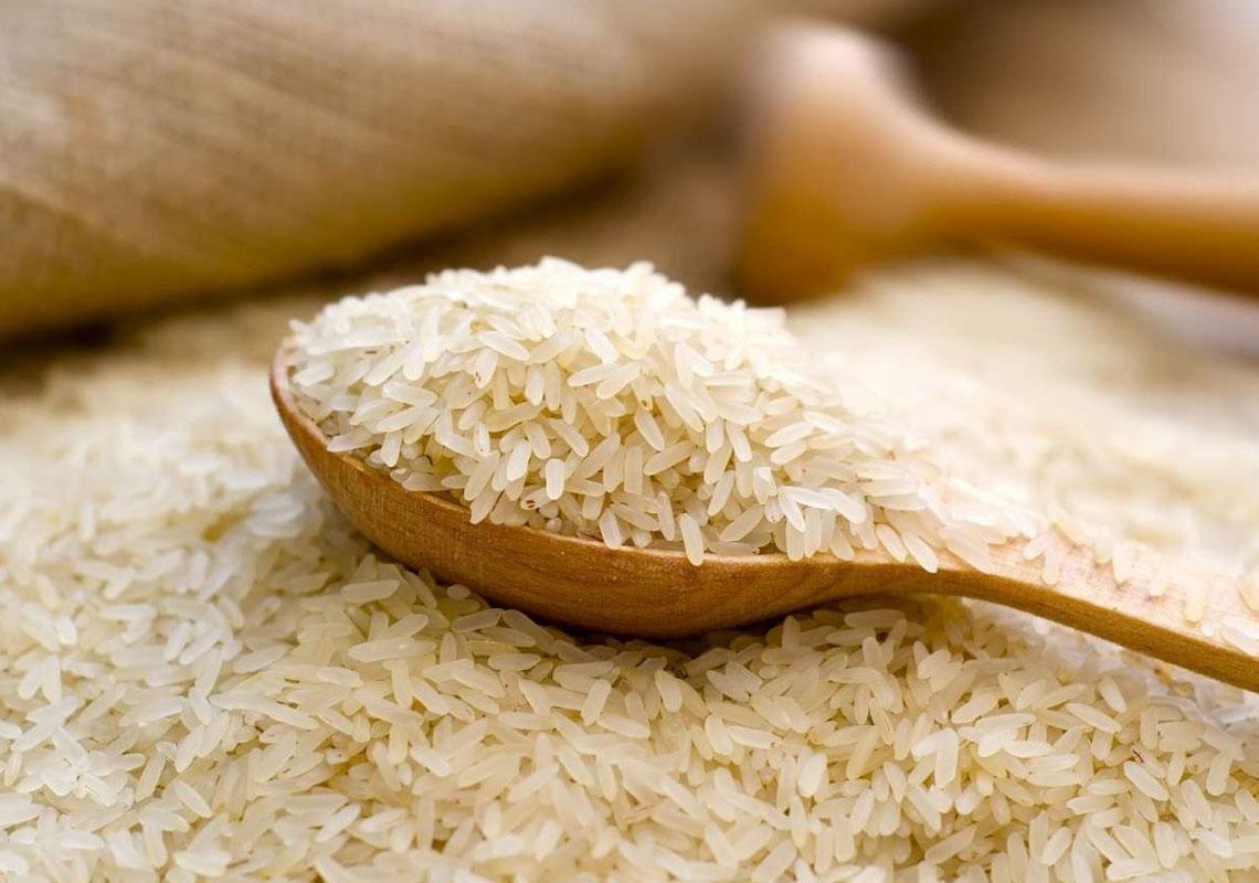 برنج سوغات رشت